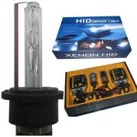 OEM H7 35W 9v 3200 Lumens Waterproof  hid xenon conversion kits 6000k for automobile Manufactures