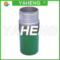 High Strength EWG AWG BWG Reaming Shells For Hydrogeological Exploration Manufactures