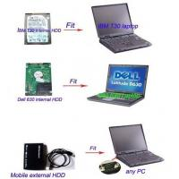 HDD With 2012.11 Version MB Star C3 Software , Auto Diagnostic Software Manufactures
