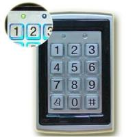 Single Door Access Controller with Noctilucence Function Manufactures