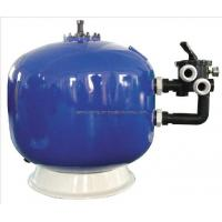 Swimming Pool Sand Filter System (DSS series) Manufactures