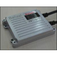 Quality Silver 35W DC Slim Digital Hid Ballast HID Electronic Ballast Shockproof for sale