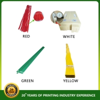 Polar cutting sticks with customized size and colors Manufactures