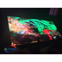 China Front Service LED Displays, Front Open led Sign,P4 P5 P6 P6.67 P8 P10 P12 mm Pixel Pitch O on sale