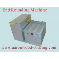 Buy cheap End Rounding Machine ERM-I from wholesalers