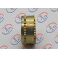 Buy cheap Baby Stroller Turned Metal Parts M14 X 1.0 Mm Thread ø 18mm * 8.3mm Size from wholesalers