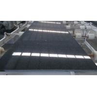 Buy cheap Starlight black artificial stone type quartz, quartz stone slabs from wholesalers