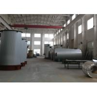 Zhangjiagang HuaDong Boiler Co., Ltd.