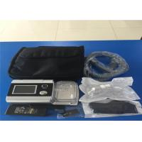 """3.5"""" TFT Or LCD Screen BiPAP Respiratory Machine USB Port For Data Communication Manufactures"""