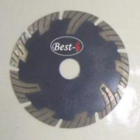 Diamond Saw Blade for Cutting Concrete Manufactures