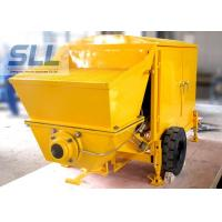 Electric Type Concrete Spraying Equipment Manufactures