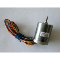 Water pumps high speed brushless dc motors copper windings Hall sensors Manufactures