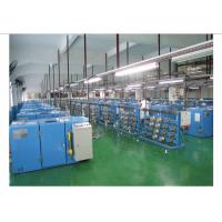 300P High Speed Double Twist Bunching Machine For Silver Jacketed Wires Manufactures