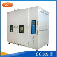 Buy cheap Programable conditioning cooling and heating test chamber weathering equipment from wholesalers