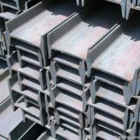 Black Hot Rolled Steel H Beam High Surface Hardness Costomized Manufactures
