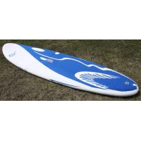 "12'6"" Inflatable Stand Up Paddle Board SUP 15PSI Pressure Removable Slide Fin Manufactures"