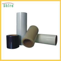 Quality Waterproof Car Interior Protection Film Plastic Protective Foil With Acrylic for sale