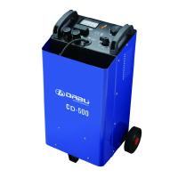 CD500 Truck Battery Charger With Starter Rapid Van Battery Charger Manufactures