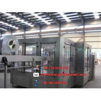 hot filling machinery / plant / equipment Manufactures