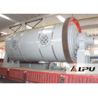 High Energy Water Cooling Mining Ball Mill For Chemical Industry Manufactures