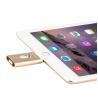 Buy cheap Portable Phone USB Flash Drive , Fashion Smart OTG USB Memory Stick from wholesalers