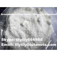 Drolban Enanthate Masteron Steroid Drostanolone Enanthate Hormone For Muscle Enhancement Manufactures
