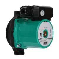 Wilo brand hot water circulation pump RS15/6 Manufactures