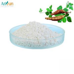 China 98% Puerarin Organic Kudzu Root Powder on sale