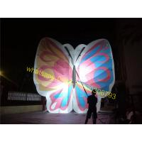 light butterfly balloon Manufactures