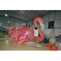 Inflatable Swan Inflatable Ostrich / Cartoon Inflatable Simulation Animal Manufactures