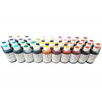 Furniture Paint Epoxy Pigment Paste , Small Color Change Pigment Dispersion In Paint Manufactures