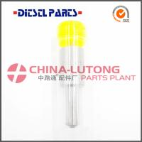 China Diesel Fuel Spray Nozzles DLLA150S1237/0 433 271 656 for sale apply for DAF on sale