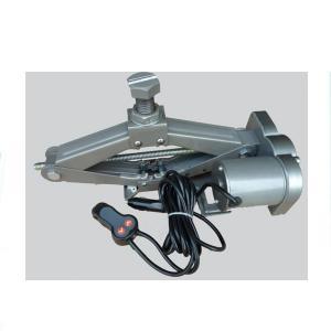 Mini scissor Electric Car lift Jack Manufactures