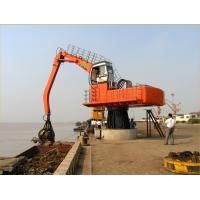 Custom 14 Ton  Construction Material Handling Equipment WZY15A-6 Manufactures