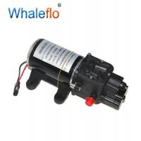 Whaleflo Professional FL-3206 12v dc 60psi 6lpm small car wash water pump Manufactures
