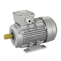 Aluminum IP44 5.5KW 7.5HP IE3 3 Phase Induction Motor Manufactures
