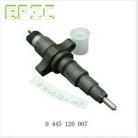 EPIC Brand Diesel Engine Injector With CE Certificate 0 445 120 007 Manufactures
