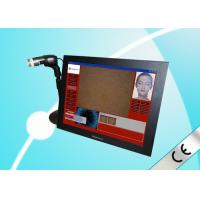 Professional digital skin moisture analyzer with CE FCC approval Manufactures