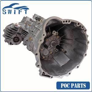 D-AMX 4X4 Transmission For Petrol Engine Manufactures