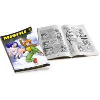 China China Beijing Comic Book Printing Service Company on sale