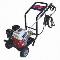 10kW Air-cooled Gasoline Pressure Washer Generator, 4-stroke Manufactures
