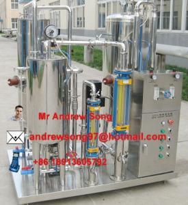 beverage carbonator Manufactures