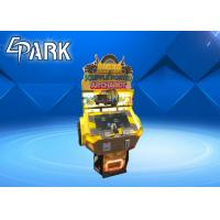 New AR Chariot Touch-Screen Racing Game Machine Video Game Lottery Game Machine Manufactures