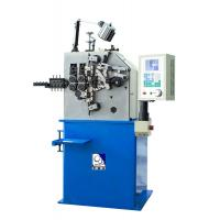 High Speed Torsion Spring Coiling MachineWith Optional Spring Length Gauge Manufactures