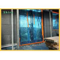 Self Adhesive  Window Glass Protection Film Temporary Sun Protection Glass Film Manufactures