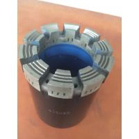 NMLC / HMLC Diamond Core Bit Set For Mineral Exploration using for 1.5 meters length NMLC / HMLC Core barre Manufactures