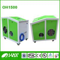 Energy save HHO hydrogen generate machine, oxyhydrogen gas produce equipment Manufactures