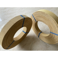 Woven High Intensity Winch Brake Lining Non Asbestos Manufactures