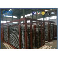 Customized Nickel Base Superheater And Reheater With Shield Manufactures