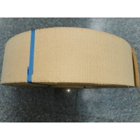 Buy cheap Eco Friendly Anchor Winch Non Asbestos Brake Lining from wholesalers